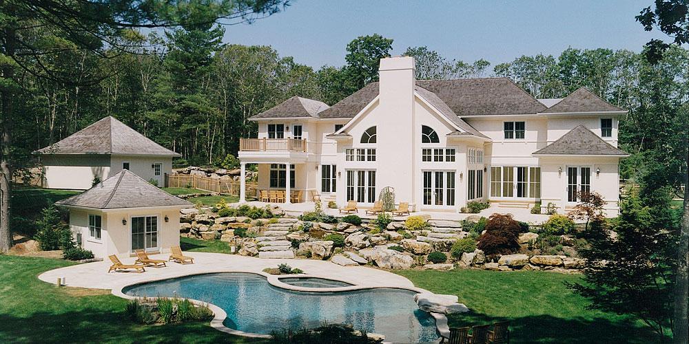 Mkl construction corp hamptons dream builders for Dream builders homes