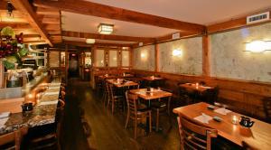 Sen Restaurant