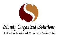 Simply Organized Solutions
