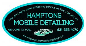 Hamptons Mobile Auto Detailing and Car Wash- East Hampton, Southampton, Westhampton NY