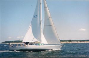 Dove Sailing Charters
