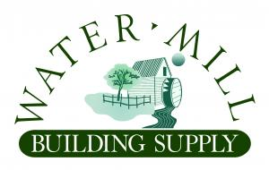 Water Mill Building Supply