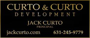 Jack Curto of Curto & Curto Development