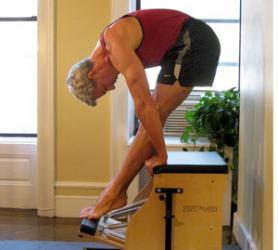 Jack Hayes Pilates