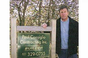 Paul Consiglio Contracting