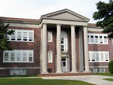 Hampton Bays Secondary School